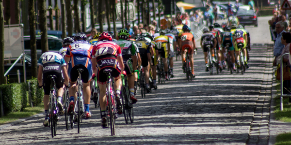All about Kermesse Racing in Belgium
