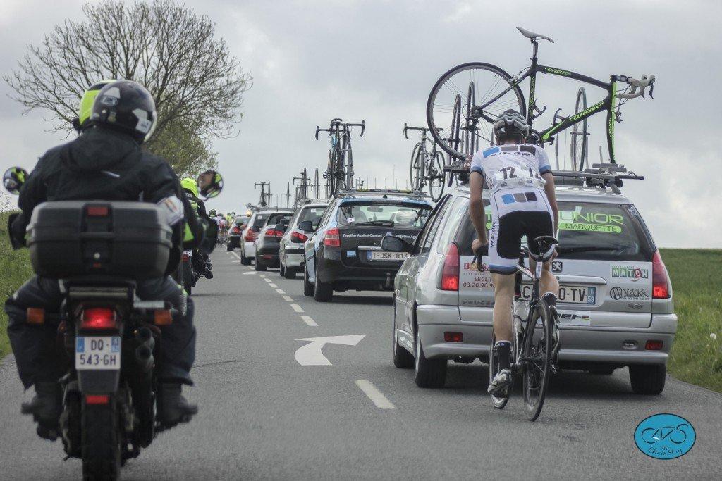 2015 U23 Cycling Development Camp